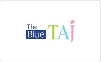 The Blue Taj Gift Certificate