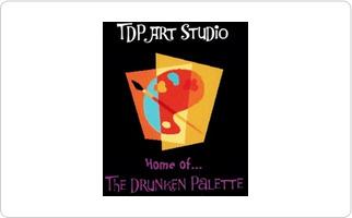 The Drunken Palette Gift Certificate