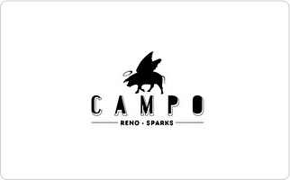 Campo Gift Card