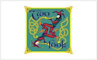 Two Fools Tavern Gift Card