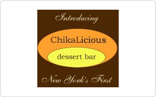 ChikaLicious Gift Certificate