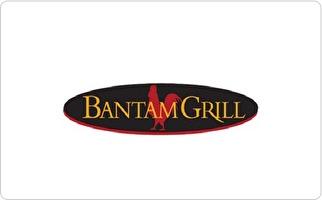 Bantam Grill Gift Card