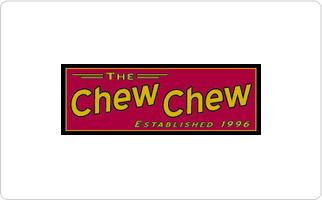 The Chew Chew Gift Card