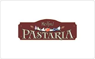 Medford Pastaria Gift Card