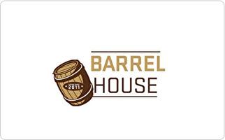 Barrel House 2011 Gift Card