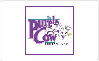 The Purple Cow Arkansas Gift Card