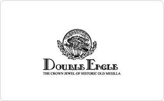 Double Eagle Restaurant Gift Card