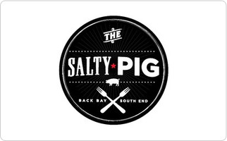 The Salty Pig Gift Card