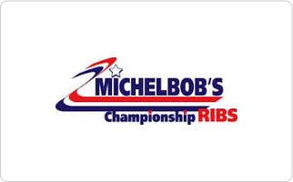 Michelbob's Championship Ribs Gift Card