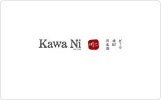 Kawa Ni Gift Certificate