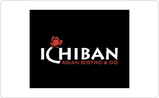 Ichiban Chinese Buffet - Mississippi Gift Card