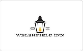 Welshfield Inn Gift Card