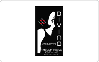 Divino Wine and Spirits Gift Certificate