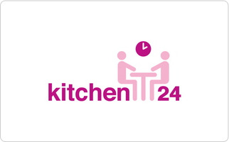 Kitchen 24 Gift Card