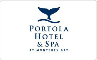 Portola Hotel & Spa Gift Card