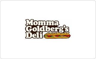Momma Goldberg's Deli Gift Card