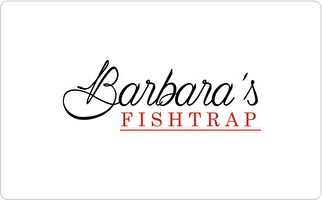 Barbara's Fishtrap Inc.  Gift Card