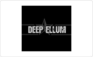 Deep Ellum  Gift Card