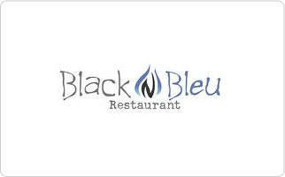 Black N Bleu  Gift Card