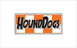 HoundDogs Gift Card