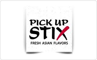 Pick Up Stix Gift Card