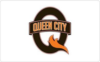 Queen City Q Gift Card