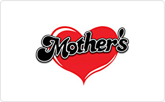 Mother's Grille Gift Card