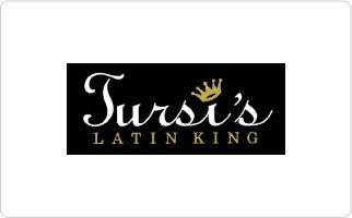 Tursi's Latin King Gift Card