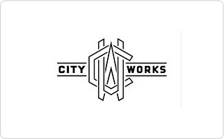 City Works Pittsburgh Gift Card