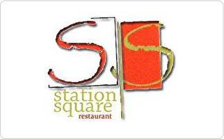 Station Square Ristorante Gift Certificate