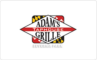 Adam's Taphouse and Grille - Severna Park Gift Card