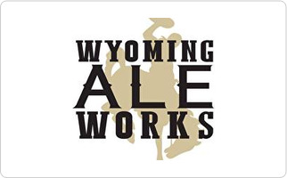 Wyoming Ale Works Gift Card