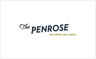 The Penrose Gift Card
