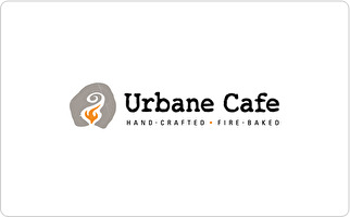 Urbane Cafe Gift Card