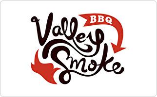 Valley Smoke Restaurant Gift Card