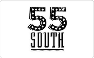 55 South Gift Card