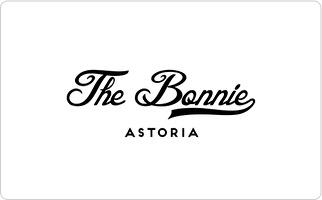 The Bonnie Gift Card