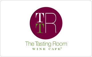 The Tasting Room at CityCentre Gift Card