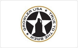 Growler USA - Sloan's Lake Gift Card