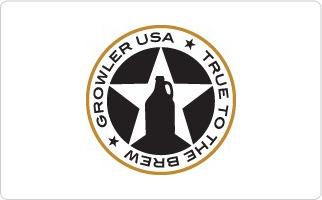 Growler USA - St. Charles, MO Gift Card