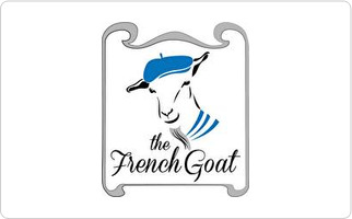 The French Goat Gift Card