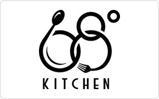 68 Degrees Kitchen Gift Card