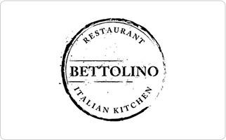 Bettolino Kitchen Gift Card