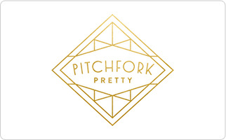 Pitchfork Pretty Gift Card