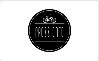 Press Cafe - Fort Worth Gift Card