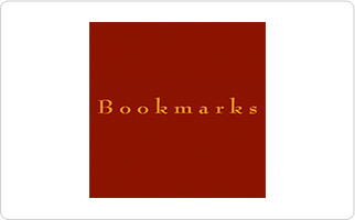 Bookmarks Gift Card