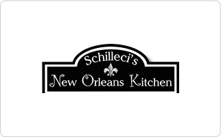 Schilleci's New Orleans Kitchen  Gift Card