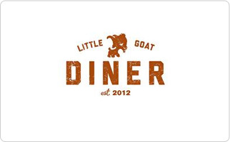 Little Goat Diner Gift Card