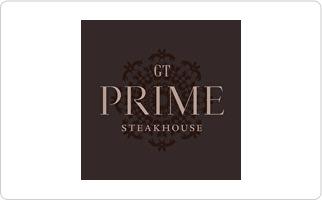 GT Prime Gift Card