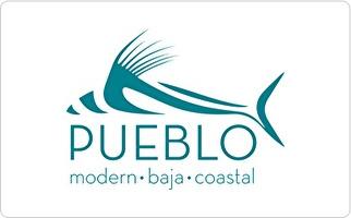 Pueblo - San Diego Gift Card